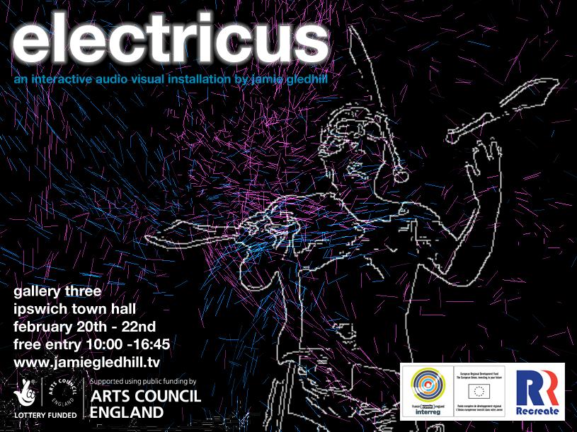 electricus-logos